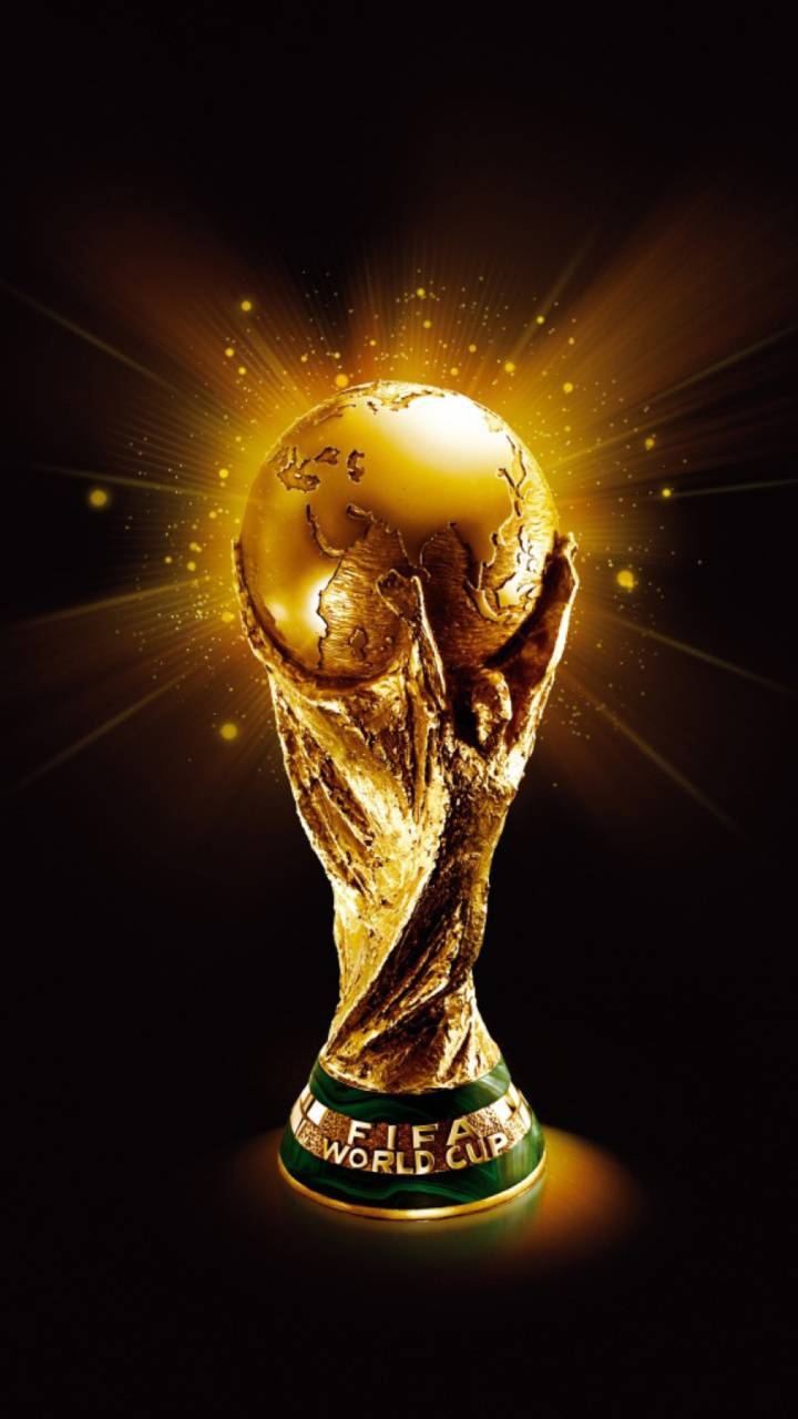 Fifa World Cup 2018 wallpaper by abej666 • ZEDGE™ - free your phone