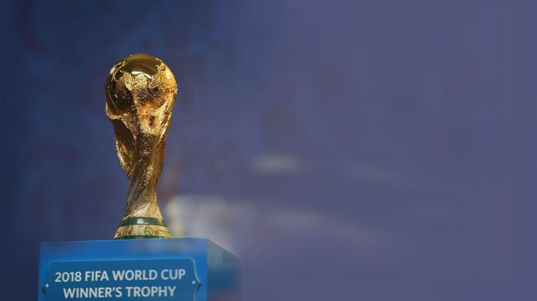 The 2018 FIFA World Cup trophy tour will arrive in Ethiopia's ...