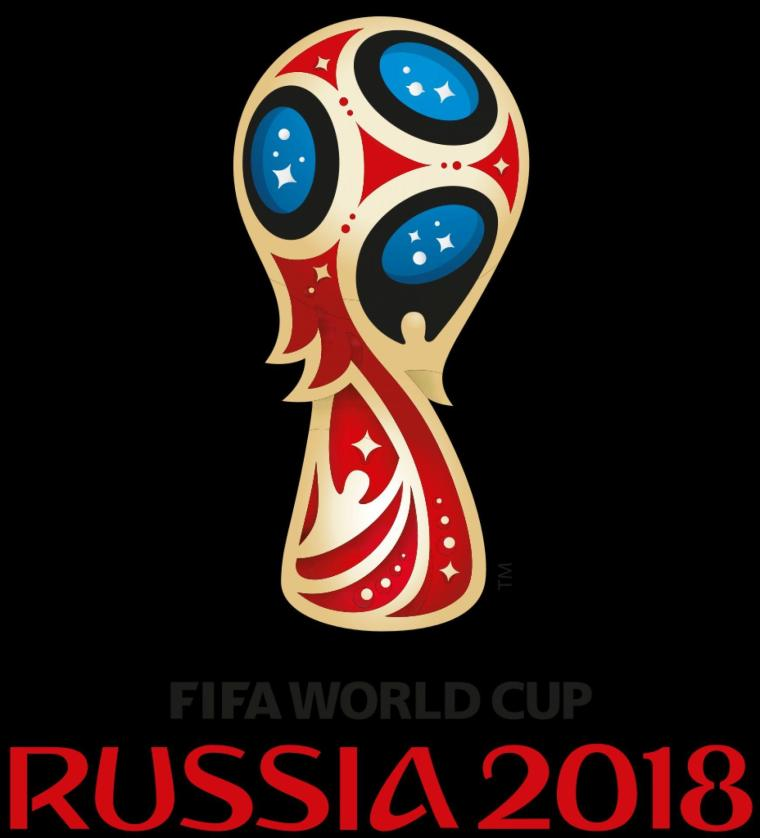 fifa world cup russia 2018 logo transparent png stickpng 928 X 1024 ...