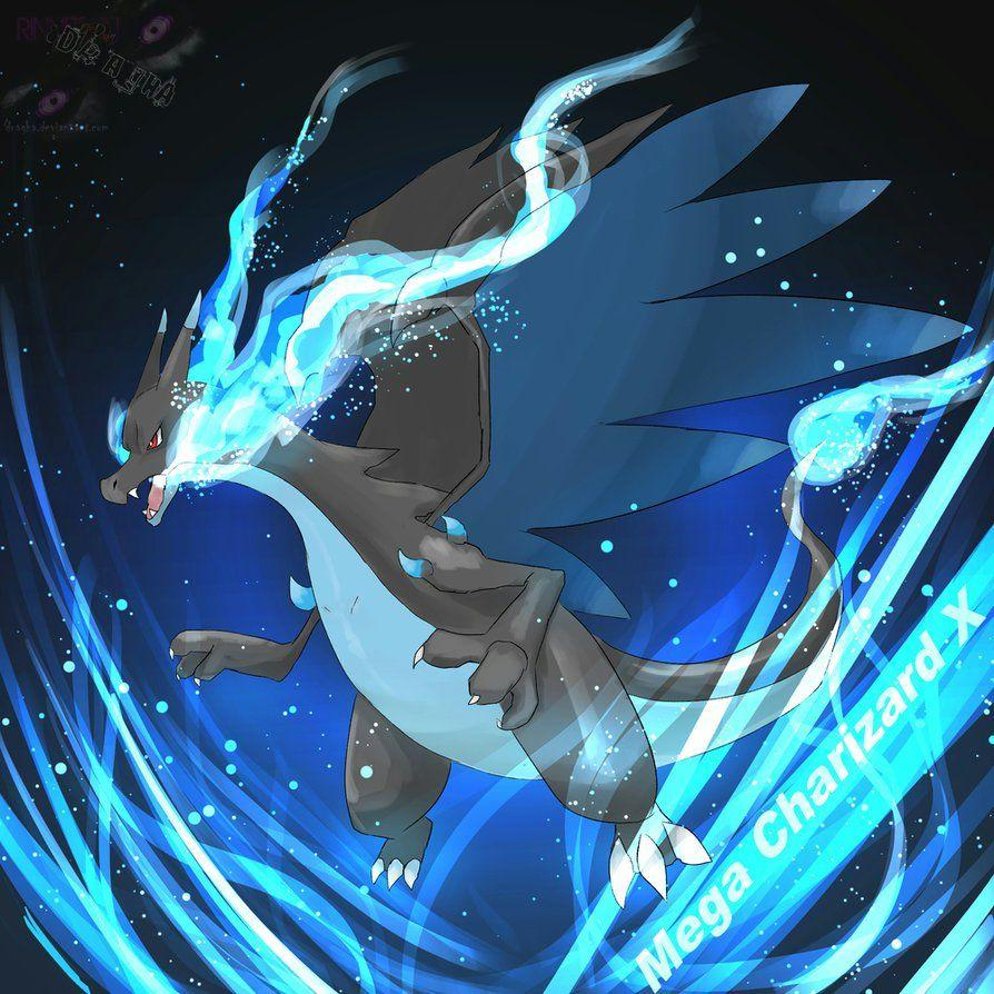 Charizard X Wallpaper Cell Phone Bestpicture1 Org