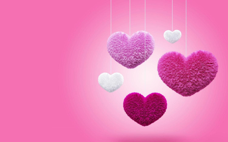 Arti warna pink merah muda