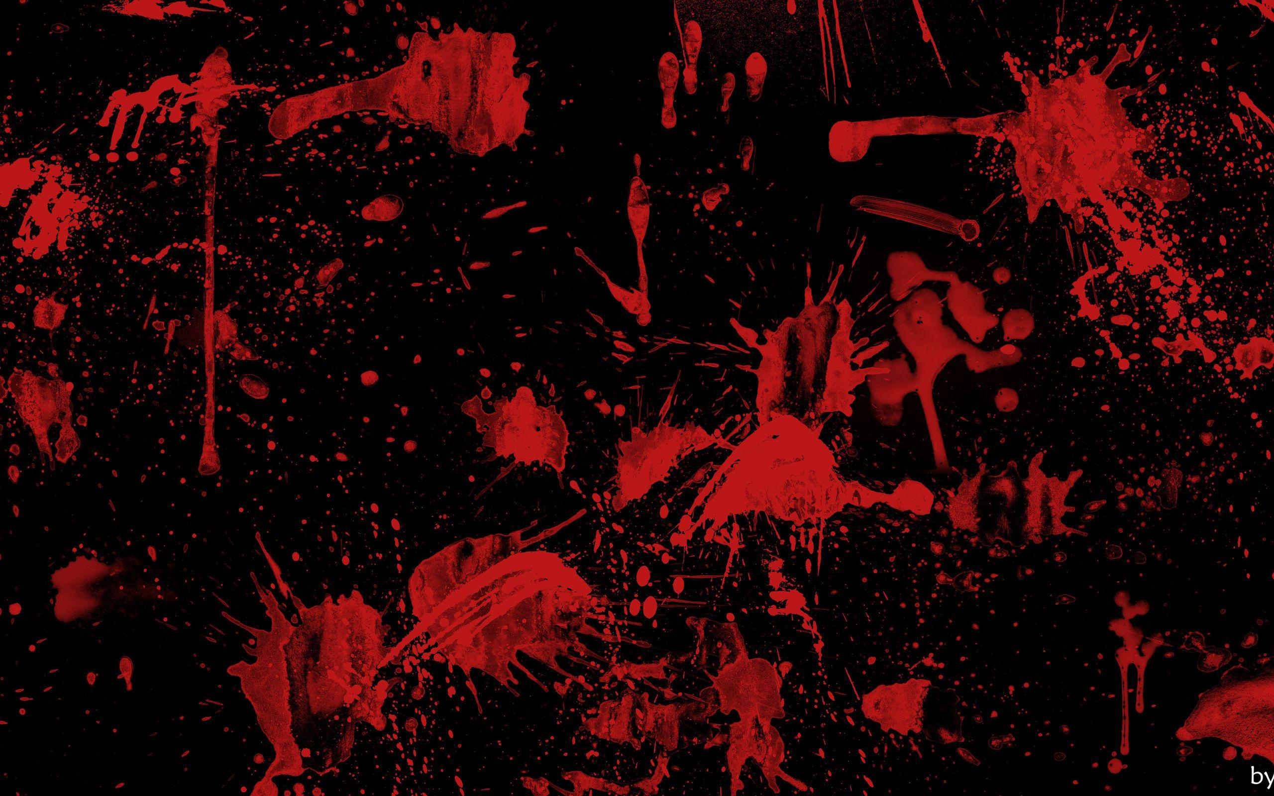 Blood Wallpapers