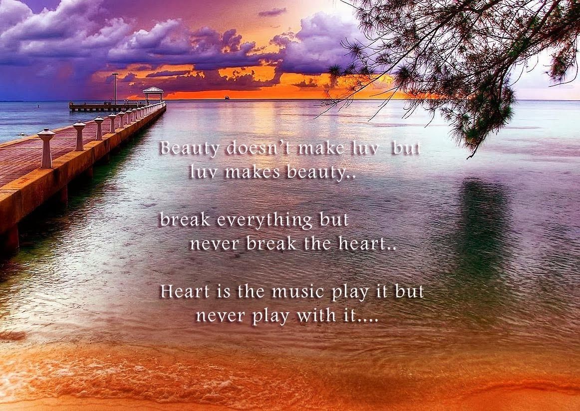 Beautiful Nature Wallpapers With Quotes Wallpaper Cave