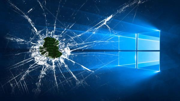 Cracked Backgrounds Windows - Wallpaper Cave