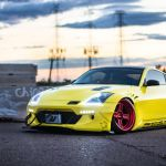 Nissan 350z Tuning Drift Wallpapers Wallpaper Cave