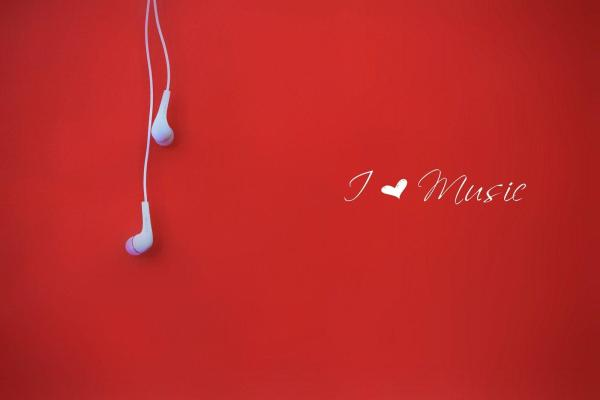 Peace Love Music Wallpapers - Wallpaper Cave