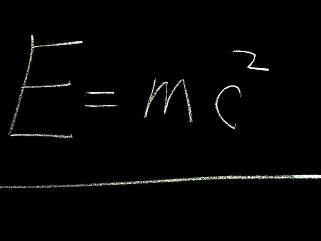 Beautiful Einstein39s Big Idea Questions