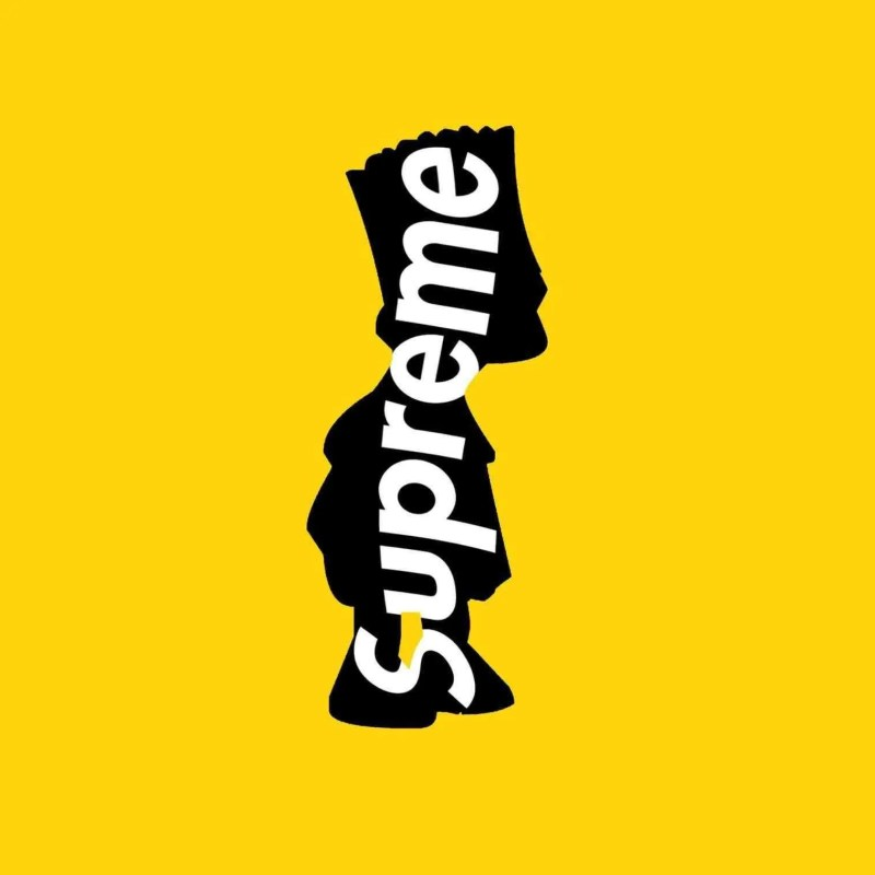 Wallpaper The Simpsons Supreme Goodpict1st Org