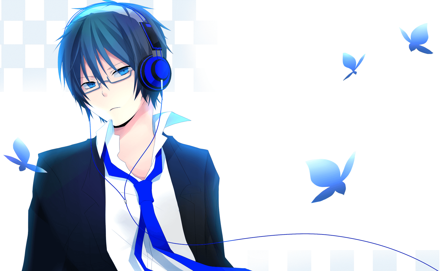 Anime boy new tab wallpapers & games, created for anime boy lovers. Cute Anime Boy Wallpapers - Wallpaper Cave