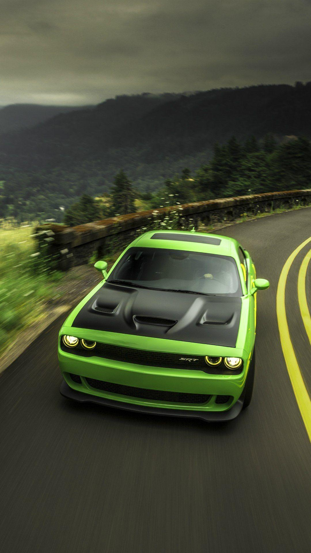 Live wallpapers are one of ios's neat if underused, features. Green Car Wallpapers Wallpaper Cave