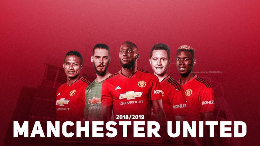 Man Utd Wallpaper 2018 19 Bestpicture1org