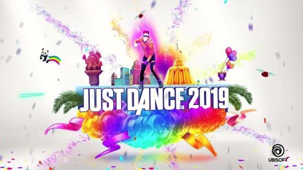 Just Dance 2019 Wallpapers - Wallpaper Cave