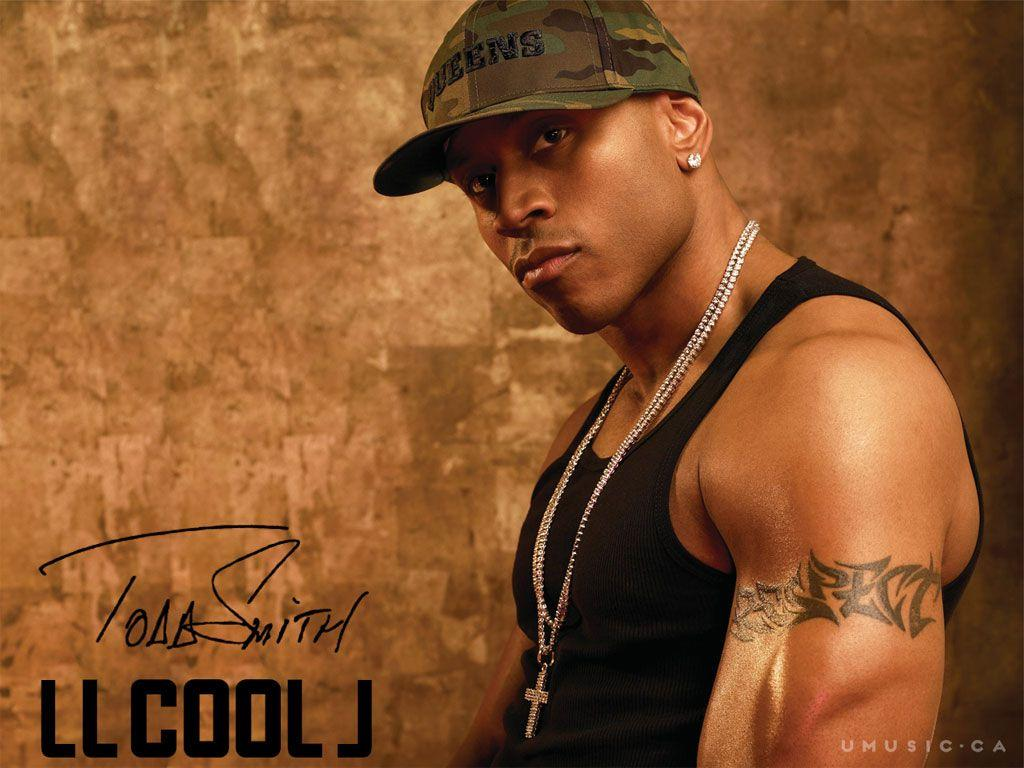 Ll Cool J Wallpapers