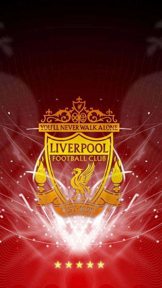 Liverpool Quotes Wallpapers - Wallpaper Cave