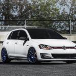 Volkswagen Golf Mk7 Wallpapers Wallpaper Cave