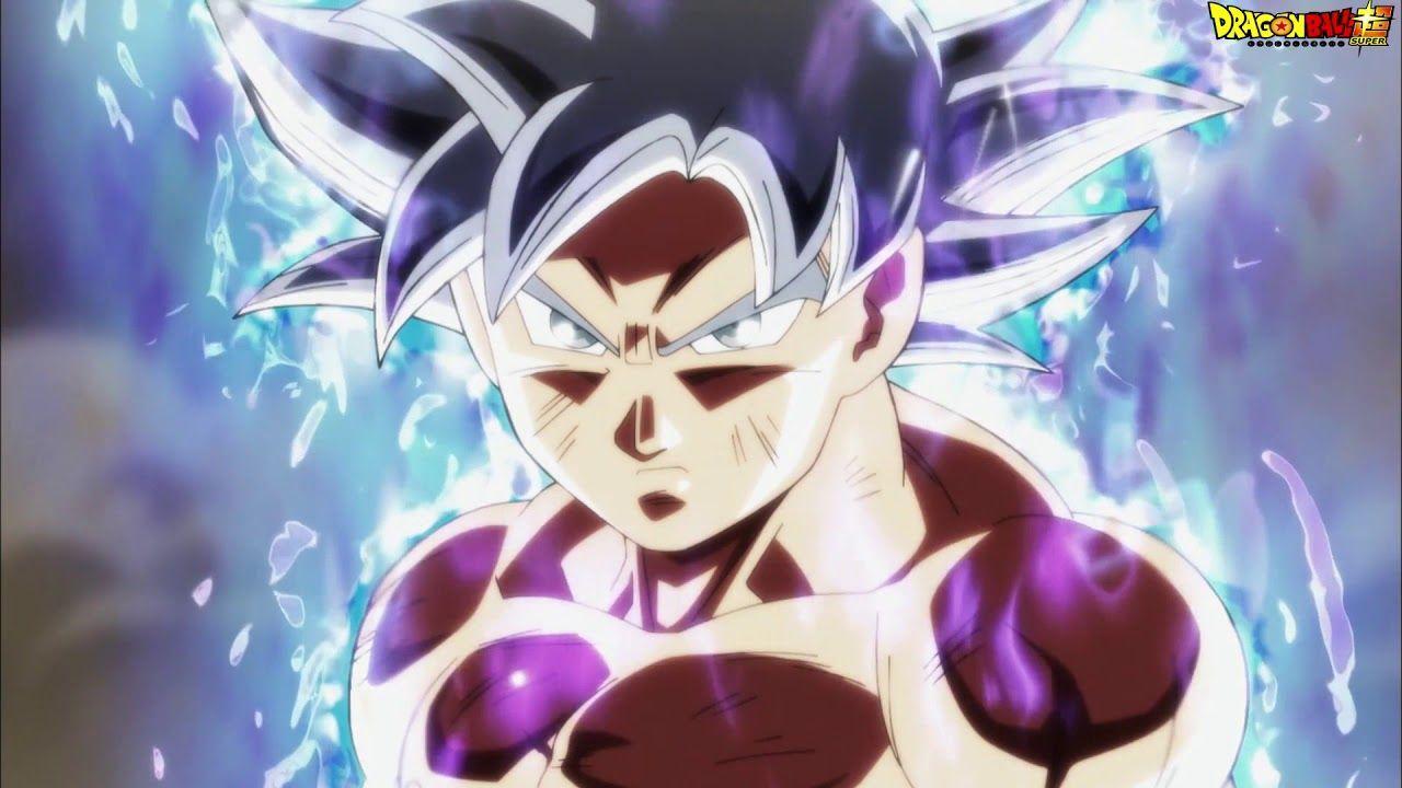 """You can go with """"goku ultra instinct,"""" or """"goku super saiyan,"""". MUI Goku Wallpapers - Wallpaper Cave"""