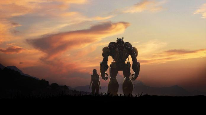 Image result for bumblebee wallpaper 2018