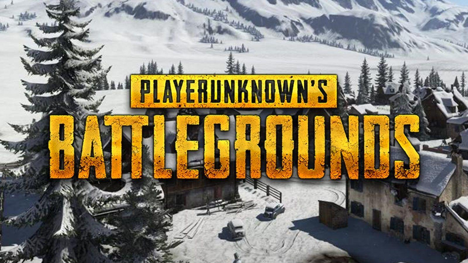 PUBG Vikendi Wallpapers Wallpaper Cave