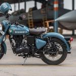Blue Royal Enfield Wallpapers Wallpaper Cave