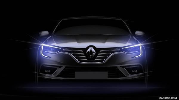 Renault Logo Wallpapers - Wallpaper Cave
