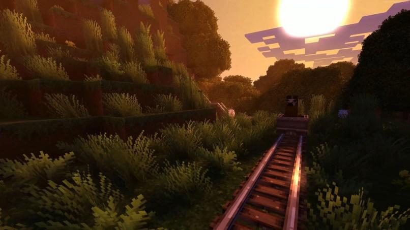 Minecraft Background 4k Wallpaper Floweryred2com