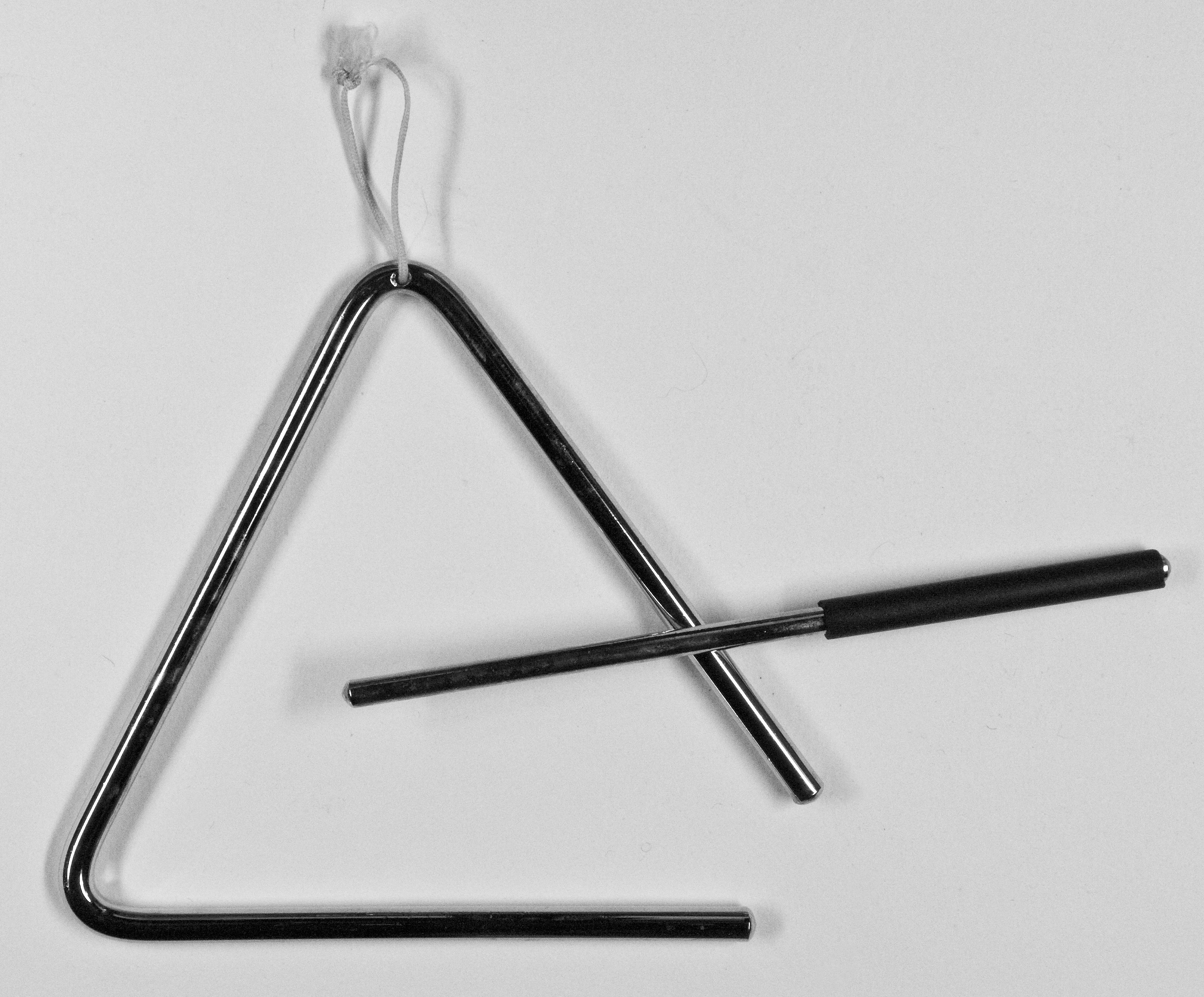 Triangle Instrument Wallpapers