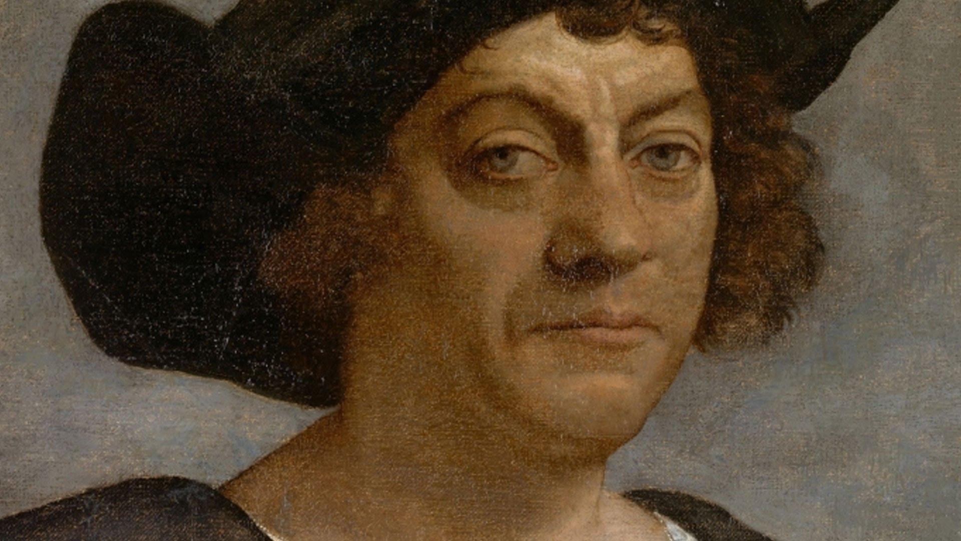 Christopher Columbus Wallpapers