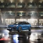 Ford Focus St 2019 Wallpapers Wallpaper Cave