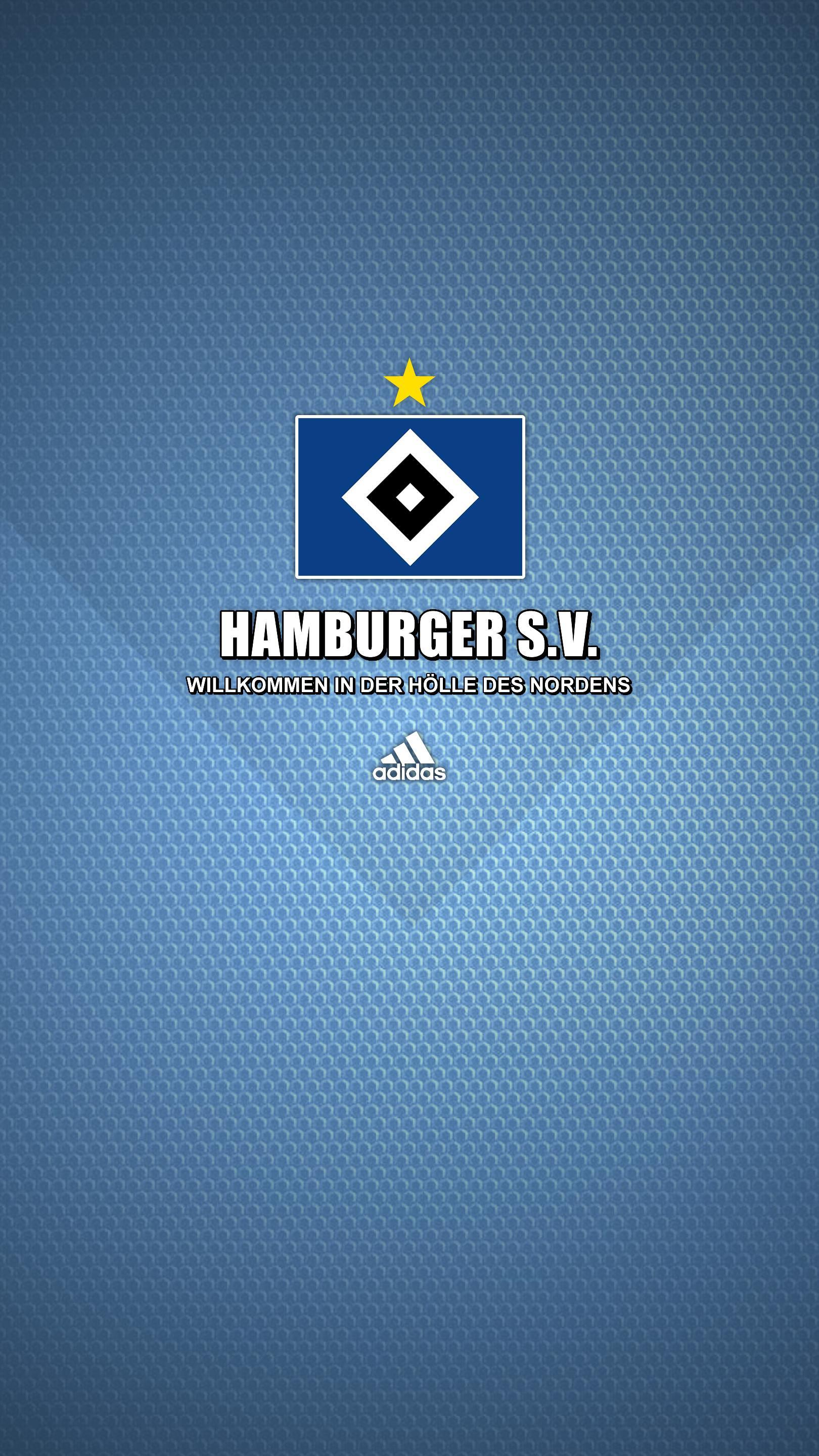 hamburger sv wallpapers wallpaper cave