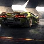 Lamborghini Sian Wallpapers Wallpaper Cave