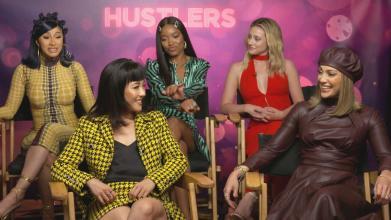 film hustlers (2019)