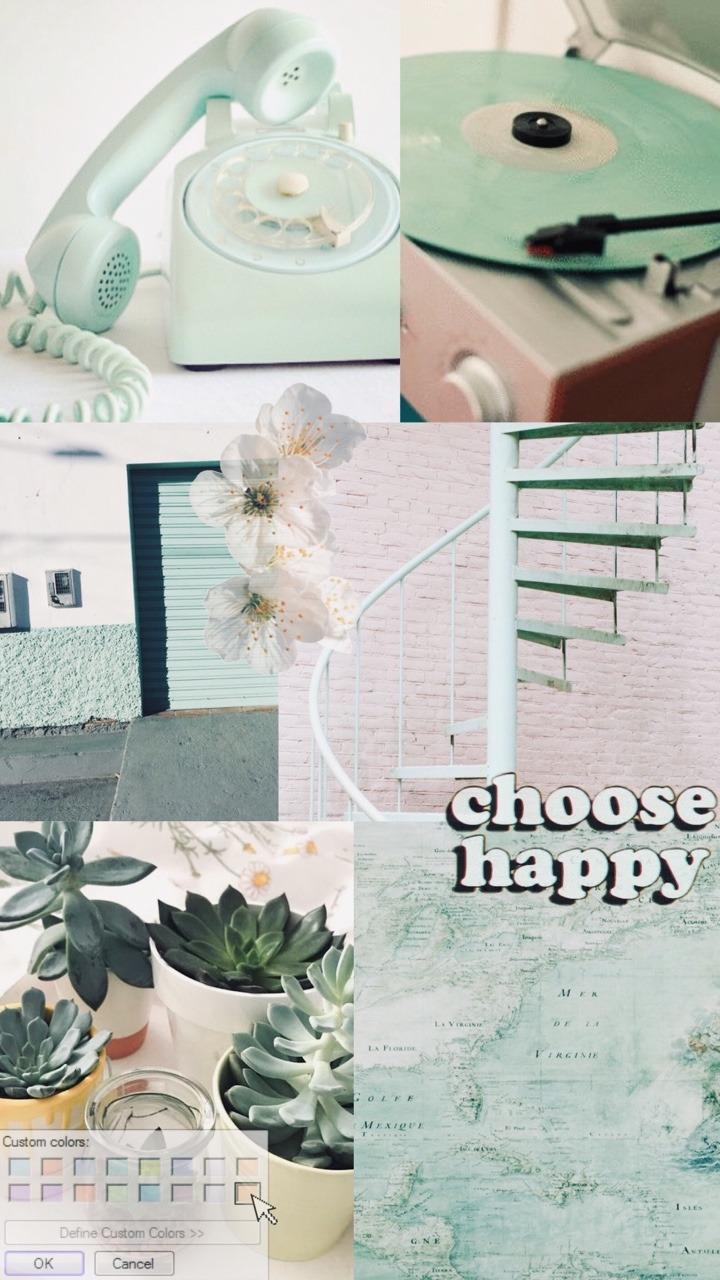 Green And Brown Aesthetic Wallpaper Novocom Top