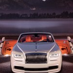 Rolls Royce Wraith Iphone Wallpapers Wallpaper Cave