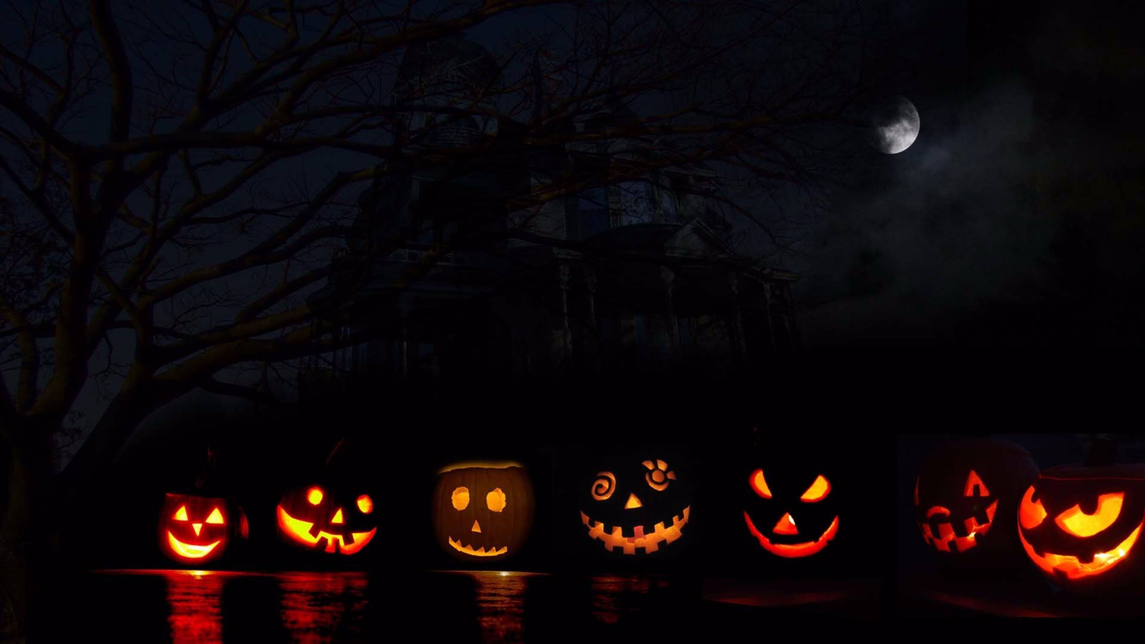 Even if it is a commercial project, our stock free photos can be simply downloaded and used by you. Dark Halloween Wallpapers Wallpaper Cave