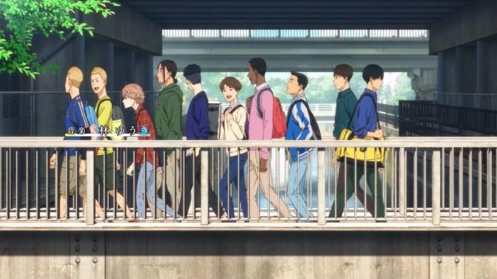 Run With the Wind: Hashiru no Suki ka? [Featured]