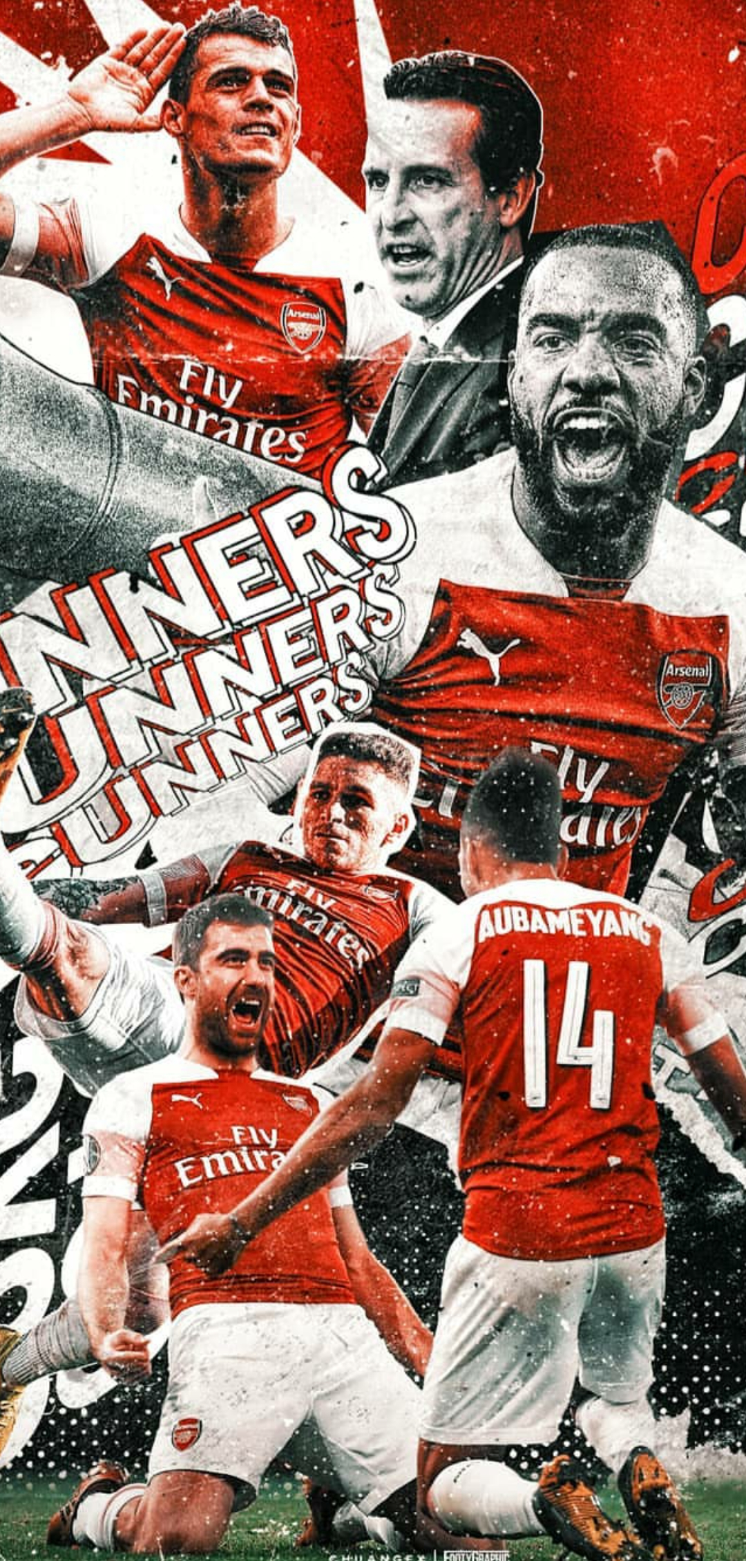 arsenal 2020 wallpapers wallpaper cave