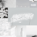 Wallpaper Iphone Aesthetic White Total Update