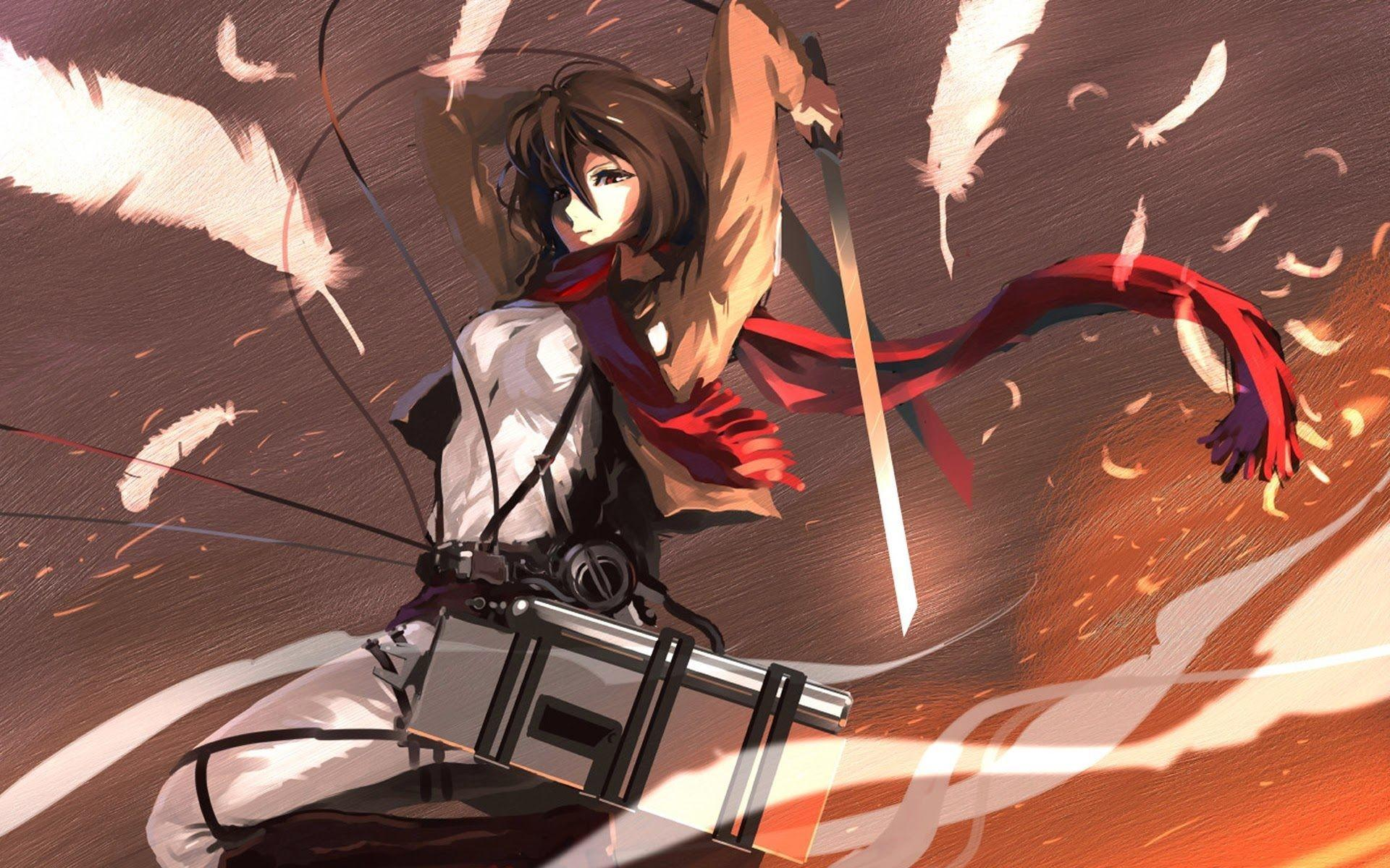 But setting any old live photo isn't going to give you great results: Attack On Titans Anime Wallpapers - Wallpaper Cave