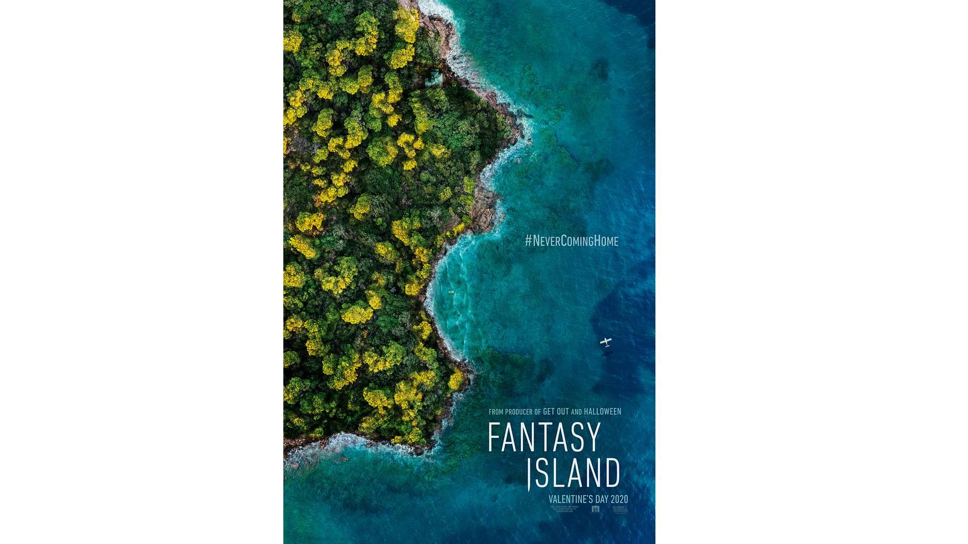 fantasy island 2020 wallpapers