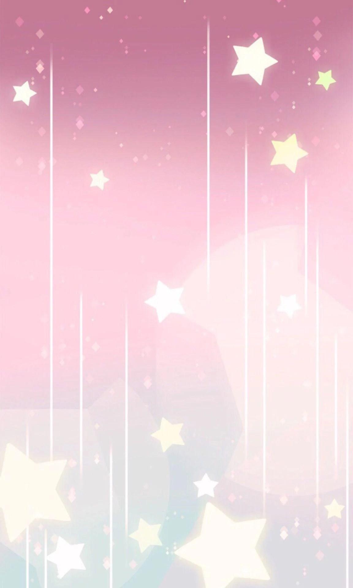 Aesthetic Cute Pink Whatsapp Wallpaper ...