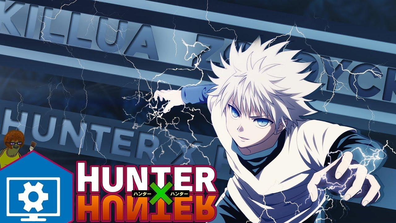 Download dynamic wallpaper engine for macos 10.11 or later and enjoy it on. Anime 4k HxH Wallpapers - Wallpaper Cave