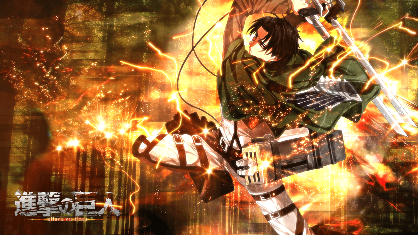Do you want attack on titan wallpapers? Attack On Titan Anime 4k PC Wallpapers - Wallpaper Cave