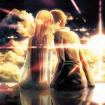 Romantic Anime Couple Hd Wallpapers Wallpaper Cave