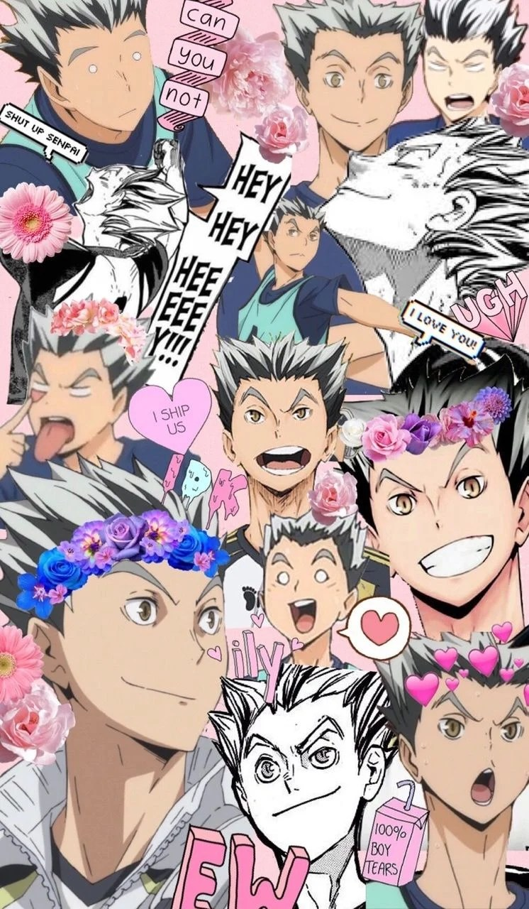 Research in the idm is led by over 34 independent principal investigators in the basic, clinical and public health sciences, and has a strong translational focus. Haikyuu Aesthetic Wallpapers - Wallpaper Cave