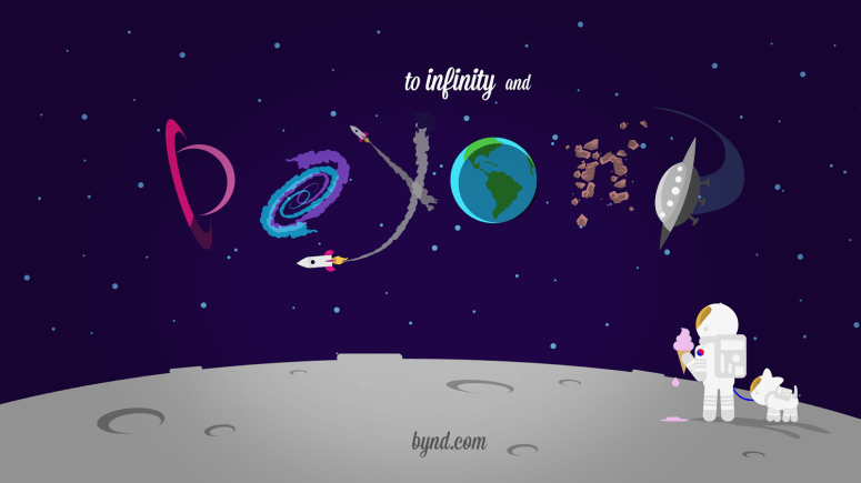 To Infinity And Beyond Wallpapers - Wallpaper Cave