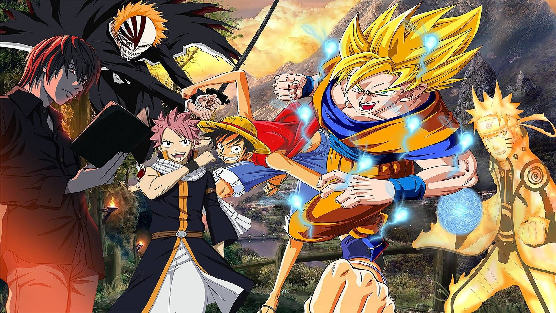 Tons of awesome one piece hd 4k iphone wallpapers to download for free. Anime 4k One Piece Naruto Wallpapers - Wallpaper Cave