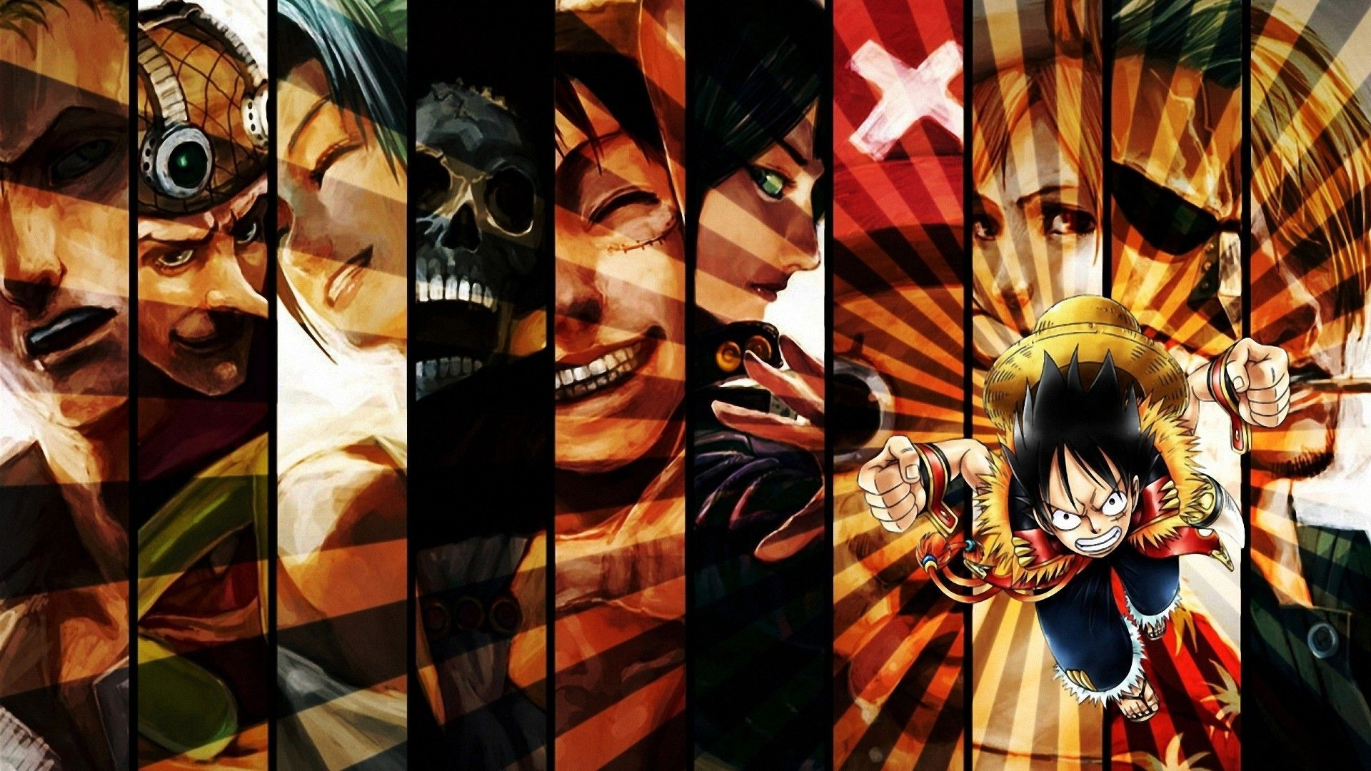 Our editors independently research, test, and recommend the best products; Ps4 Cover Anime One Piece Wallpapers - Wallpaper Cave