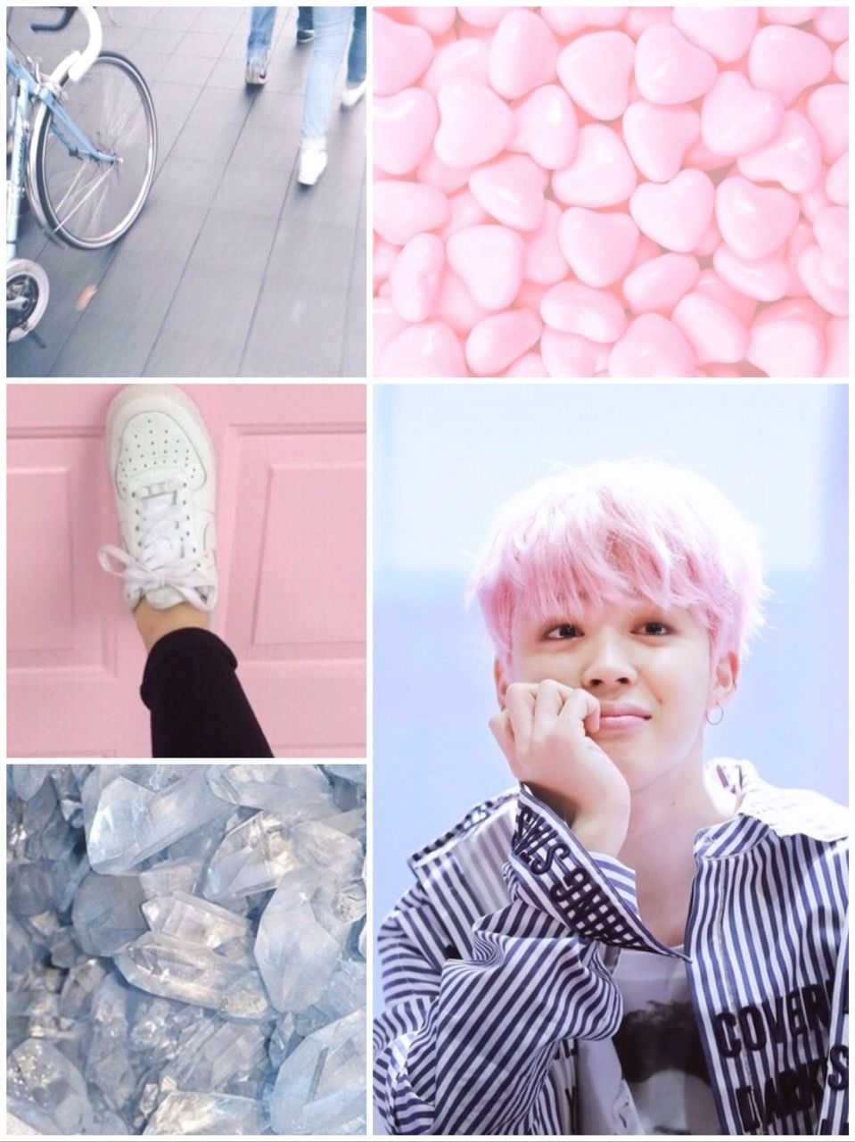 Welcome to free wallpaper and background picture community. Jimin Aesthetic Pink Wallpapers - Wallpaper Cave