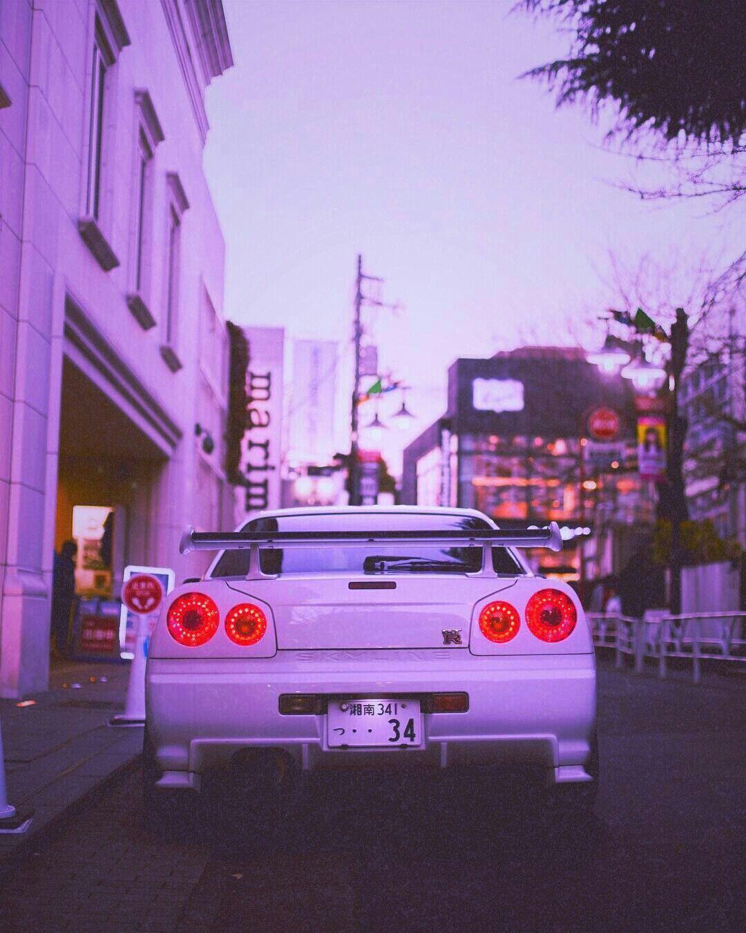 Edc graphics, toyota supra, jdm, japanese cars, motor vehicle. Aesthetic Japanese Car Wallpapers - Wallpaper Cave
