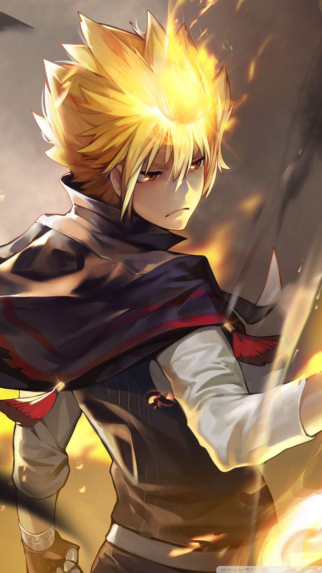 Android 1080p Anime Wallpapers Wallpaper Cave